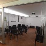 sede azienda  formazione roma