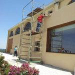 restauro facciate roma