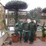 team operai giardinaggio roma