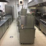pulizia cucine ristoranti Roma