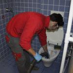 sanificazioni roma