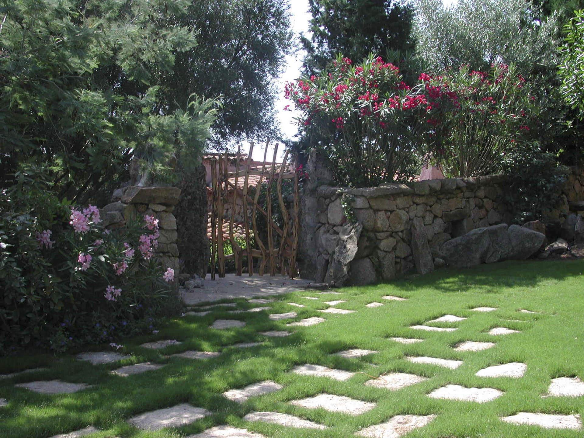Progettazione giardini roma italservizi for Progettazione giardini roma