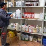 impresa di pulizie roma