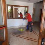 pulizia condomini roma