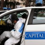 impresa di sanificazione Roma